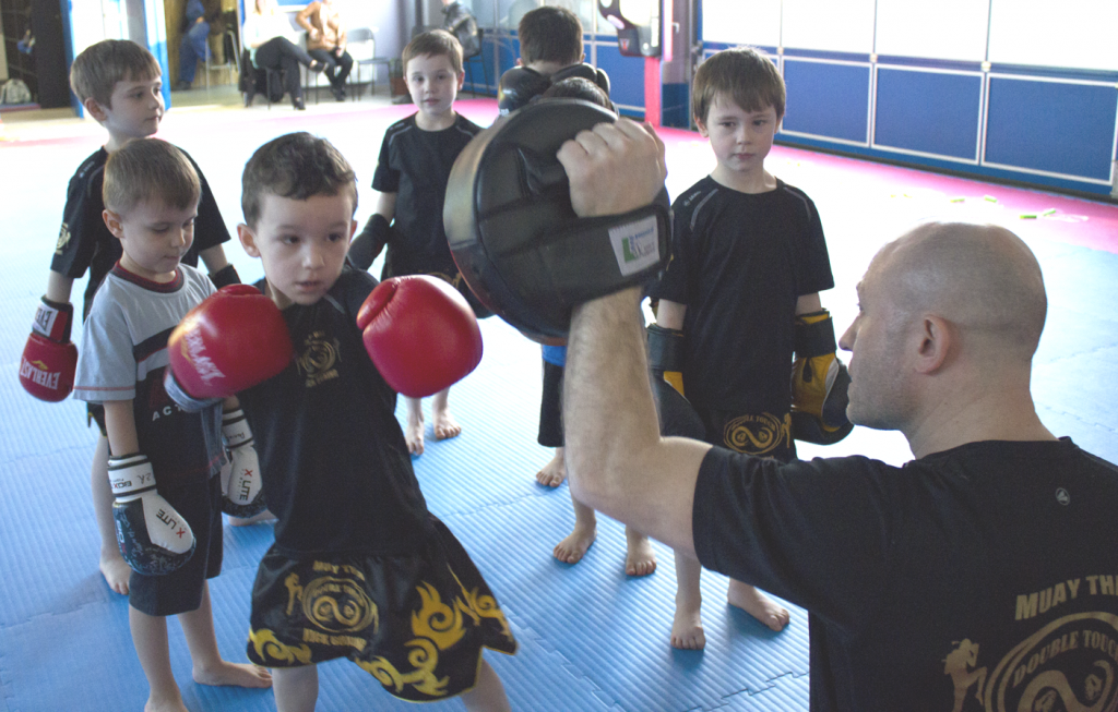 Super Specials letzte auswahl von 2019 ungeschlagen x Kampfsporttraining für Kinder